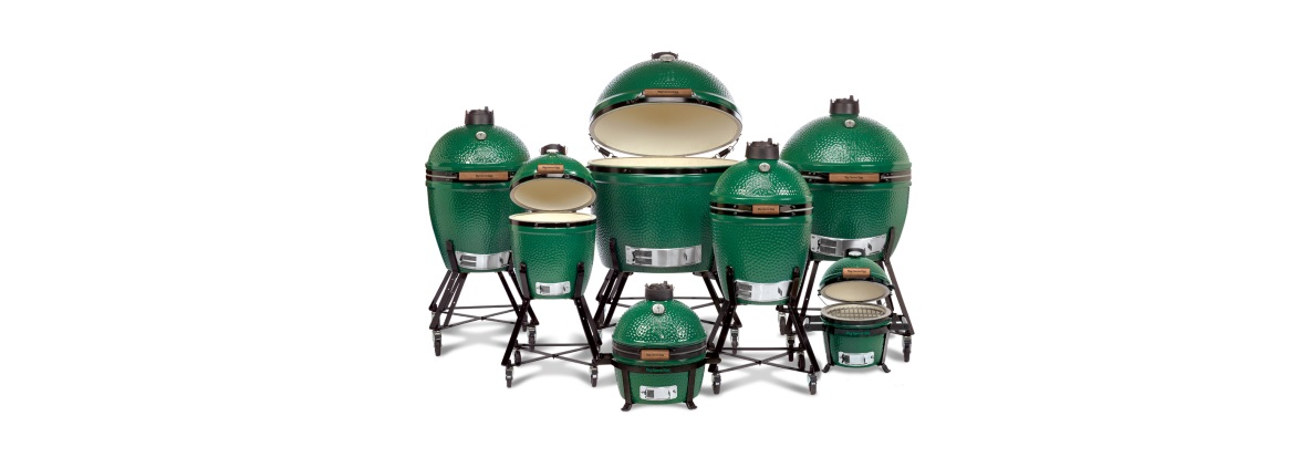 Kamado Style Cookers Knoxville Big Green Egg Farragut